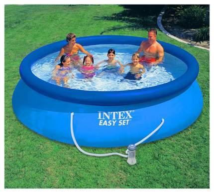 Надувной бассейн Intex Easy Set 28132 366x366x76 см