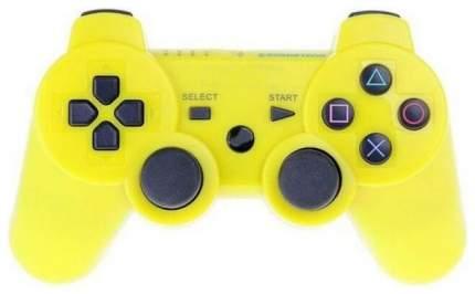 Геймпад NN для Sony PlayStation DualShock 3 Yellow