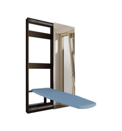 Гладильная доска BTS Гладильная доска-купе Таймс Лоредо, С зеркалом