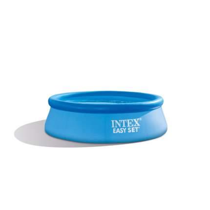 Бассейн надувной INTEX Easy Set Pool 28112