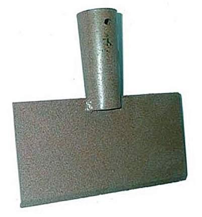 Ледоруб-скребок 66-7-019 0,3 кг