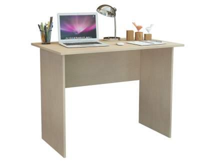 Компьютерный стол MFMaster Милан-106 Милан-106, дуб молочный