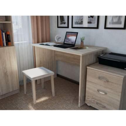Компьютерный стол MFMaster Милан-106 Милан-106, дуб сонома