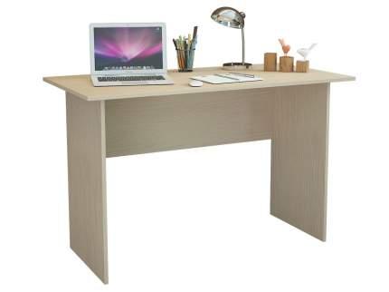 Компьютерный стол MFMaster Милан-126 Милан-126, дуб молочный
