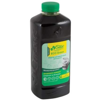 Жидкость для биотуалета БИОwc ECO Green