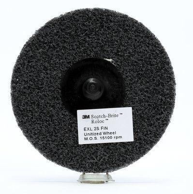 Круг шлифовальный 3М Scotch-Brite Roloc XL-UR № 17184