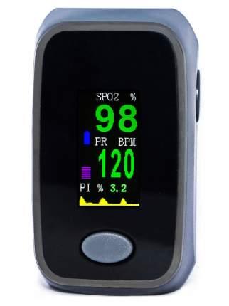 Пульсоксиметр Re:Sky TL-F30 на палец с LCD дисплеем