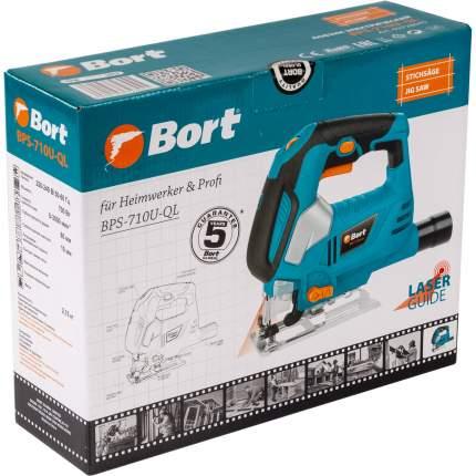 Сетевой лобзик Bort BPS-710U-QL 93728045