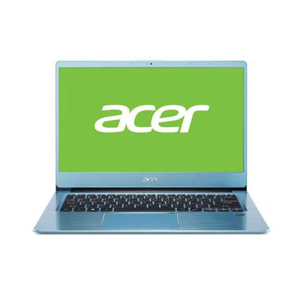 Ультрабук Acer Swift 3 SF314-41-R0W1 NX.HFEER.005