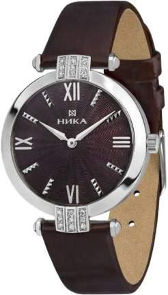 Наручные часы кварцевые женские Ника 0111.2.9.61