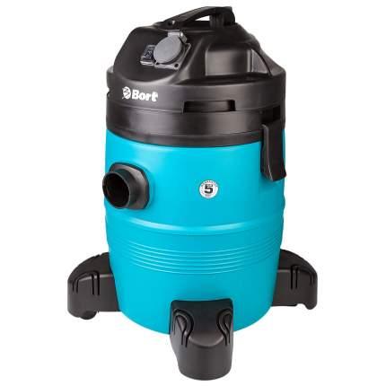 Строительный пылесос для сухой и влажной уборки BORT BSS-1335-Pro