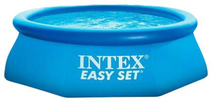 Надувной бассейн Intex Easy Set 28122 305x305x76 см