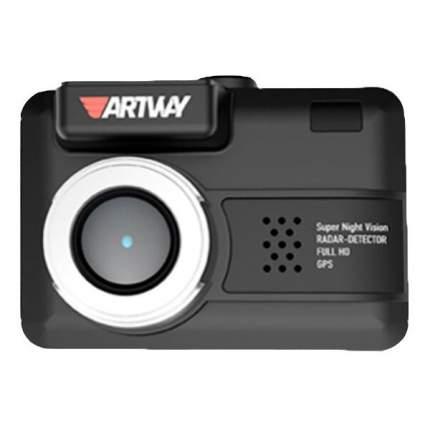 Видеорегистратор Artway MD-105 COMBO 3 в 1