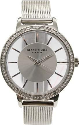 Наручные часы кварцевые женские Kenneth Cole KC15172