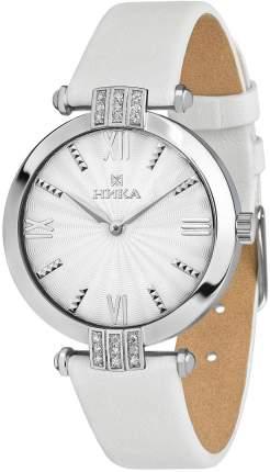 Наручные часы кварцевые женские Ника 0111.2.9.11