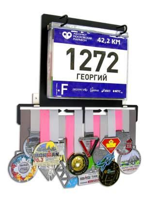 Держатель для медалей и номеров (Медальница) Номерхолдер