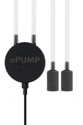 Компрессор для аквариума Aqualighter aPUMP MAXI двуканальный, 200 л/час