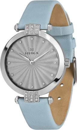 Наручные часы кварцевые женские Ника 0111.2.9.76