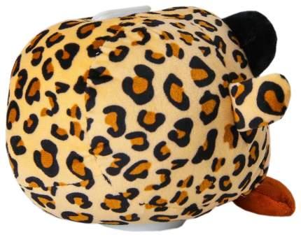 """Мягкая игрушка-копилка """"Леопард"""" со звуком, с подсветкой Sima-Land"""