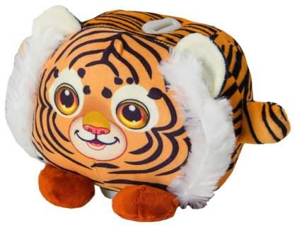 """Мягкая игрушка-копилка """"Тигр"""" со звуком, с подсветкой Sima-Land"""
