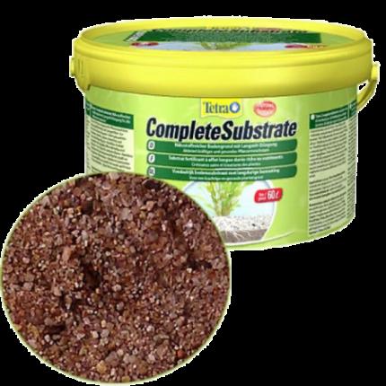 Питательный грунт TetraPlant CompleteSubstrate 2,5кг