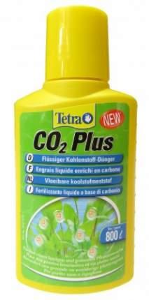 Удобрение для аквариумных растений Tetra CO2 Plus 100 мл
