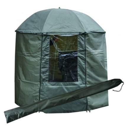Зонт рыболовный с пологом Tramp, 200 см