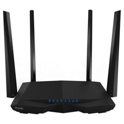 Wi-Fi роутер Tenda AC6 Black