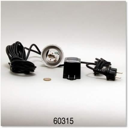 Крышка корпуса с цоколем лампы с блоком питания JBL для UV-C стерилизатора 5 ватт