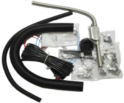 Монтажный Комплект Для Hydronic M-Ii D8/10/12w 12v/24v Eberspacher арт. 252435810000