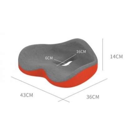 Анатомическая премиум подушка  многофункциональная до 90 кг