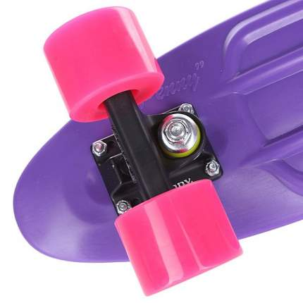"Лонгборд Penny Original 22"" purple"