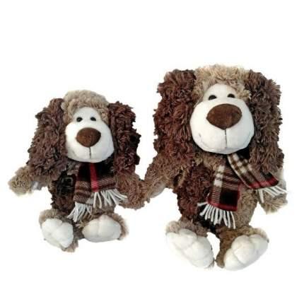 Мягкая игрушка Fluffy Family Пес Бобик, 23 см
