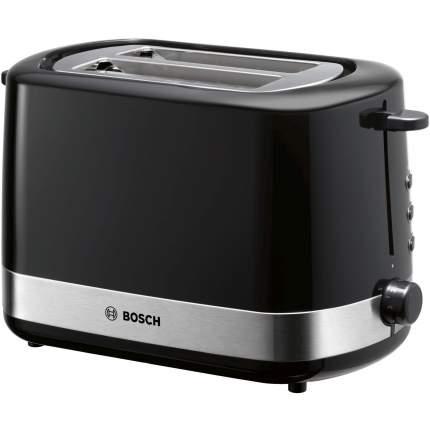Тостер Bosch TAT7403 Black