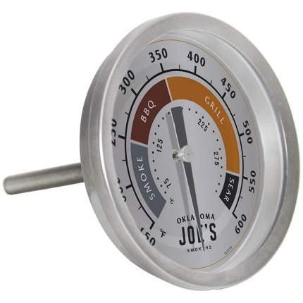 Термометр для крышки гриля Oklahoma Joe's 5426271R06 2 шт.
