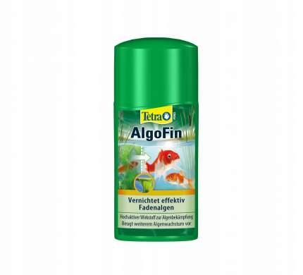 Средство для борьбы с водорослями в пруду Tetra AlgoFin 500 мл
