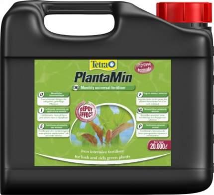 Удобрение для аквариумных растений Tetra Planta min 5000 мл