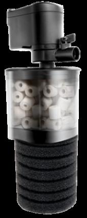 Фильтр для аквариума внутренний Aquaеl Turbo Filter 1500, 1500 л/ч, 22 Вт