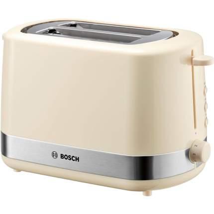 Тостер Bosch TAT7407 Beige