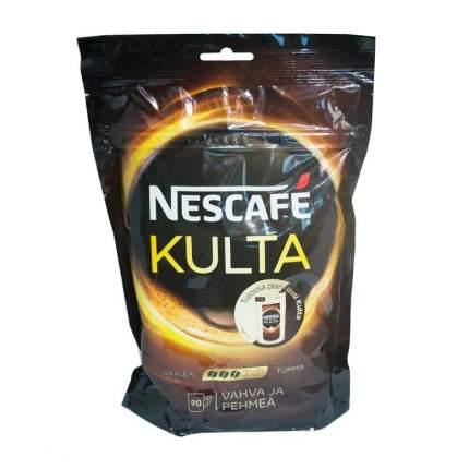 Кофе растворимый Nescafe Kulta 200 грамм пакет