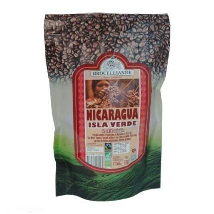 Кофе растворимый Броселианд Никарагуа 200 грамм
