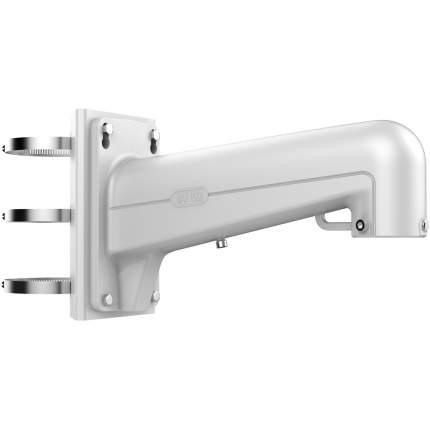 Hikvision Кронштейн для камер Hikvision DS-1602ZJ-POLE алюминиевый белый