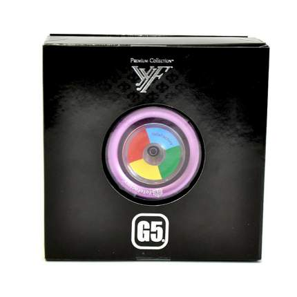 Йо-йо подарочный набор YoYoFactory G5 Premium Collection