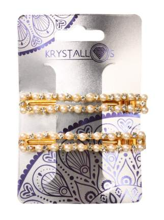 Заколка для волос Krystallos, 2 шт