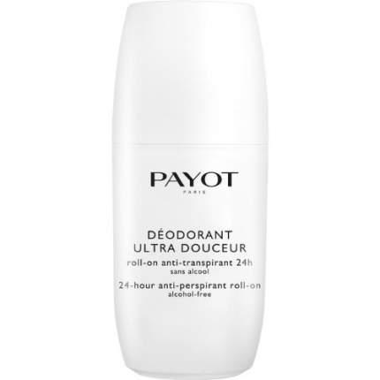 Дезодорант роликовый PAYOT Deodorant Ultra Douceur 75 мл