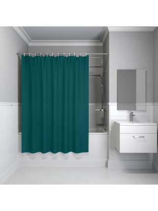 Штора для ванной комнаты 180*180 IDDIS P35PV11i11