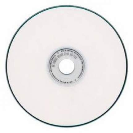 Диск Mirex 700Mb 48х Shrink 100 шт Thermal Print