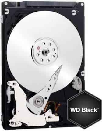 Внутренний жесткий диск Western Digital Black 1TB (WD10JPLX)