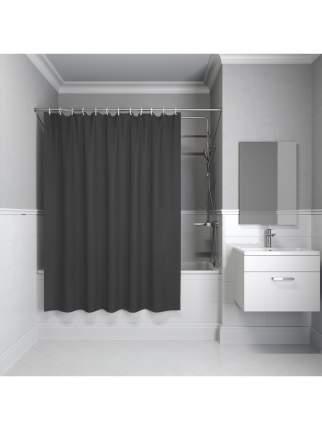 Штора для ванной комнаты 180*180 см IDDIS P34PV11i1