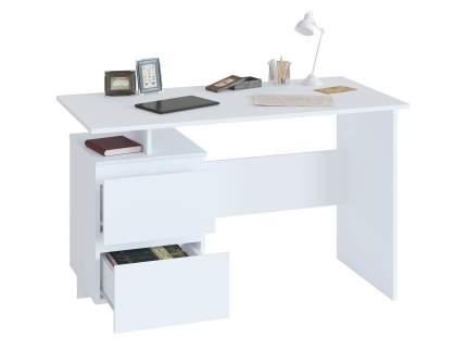 Письменный стол Сокол СПм-19 Белый